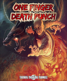 One Finger Death Punch