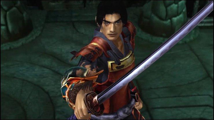 Onimusha: Warlords — премьерный трейлер и геймплей