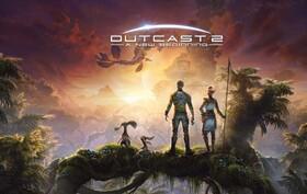 Outcast 2 — A New Beginning