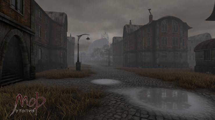 Кадры из игры «Мор (Утопия)»