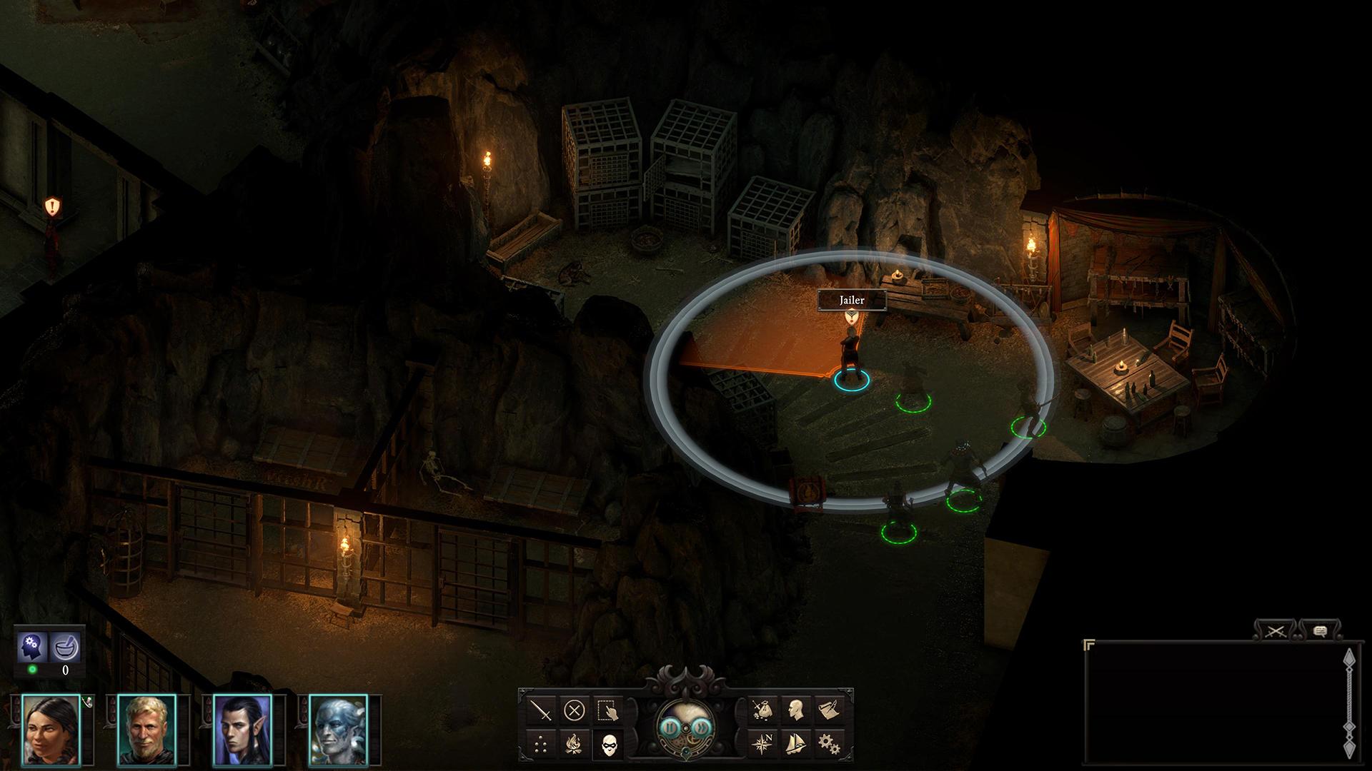 Pillars of Eternity II: Deadfire, кадр № 8
