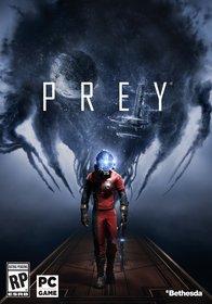 Обложки игры Prey