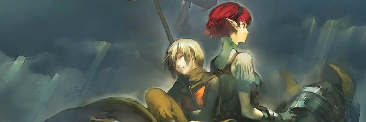 Промо-арт игры Project Re Fantasy