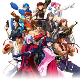 Project X Zone идёт к нам
