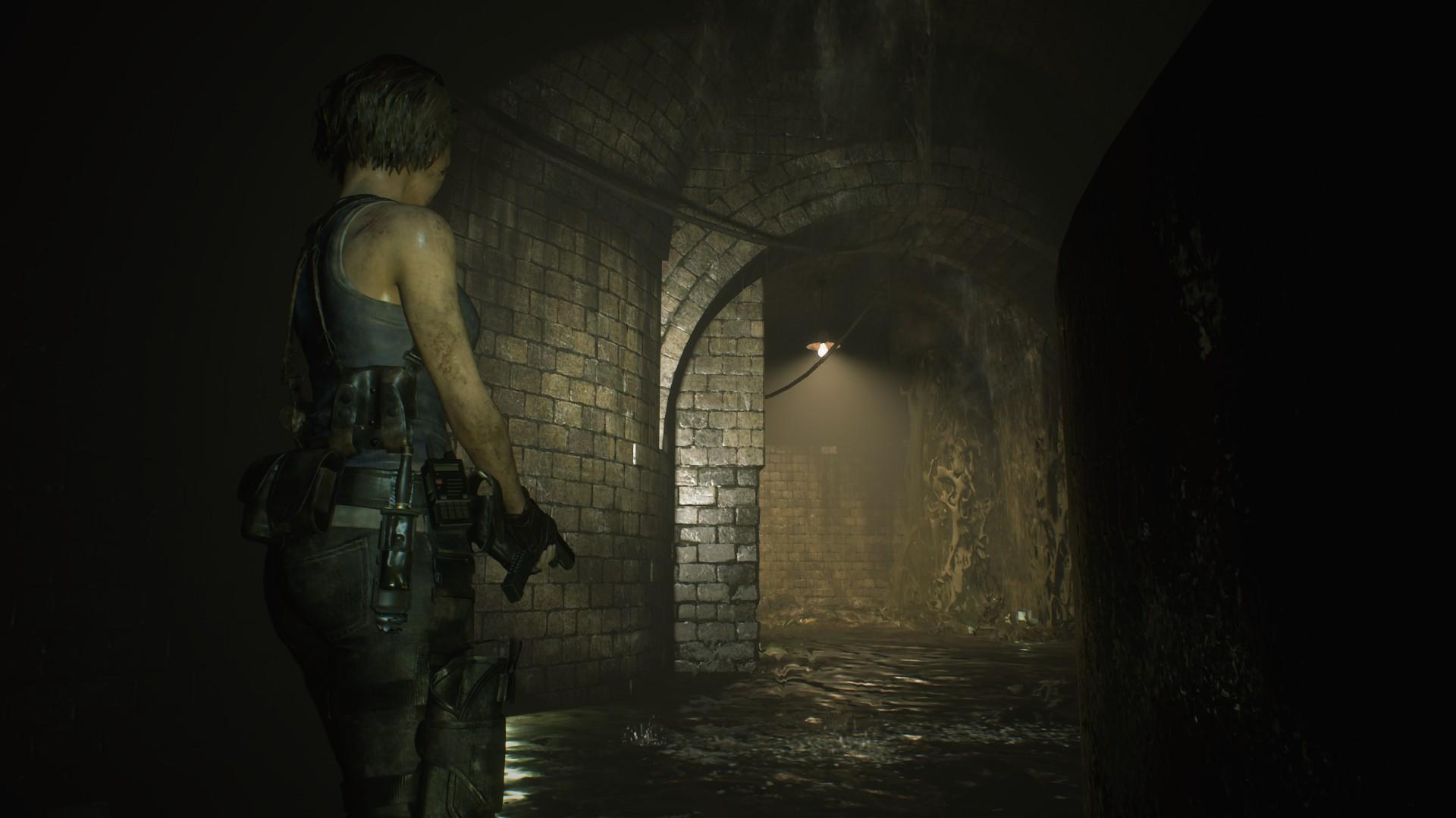 Resident Evil 3, кадр № 10