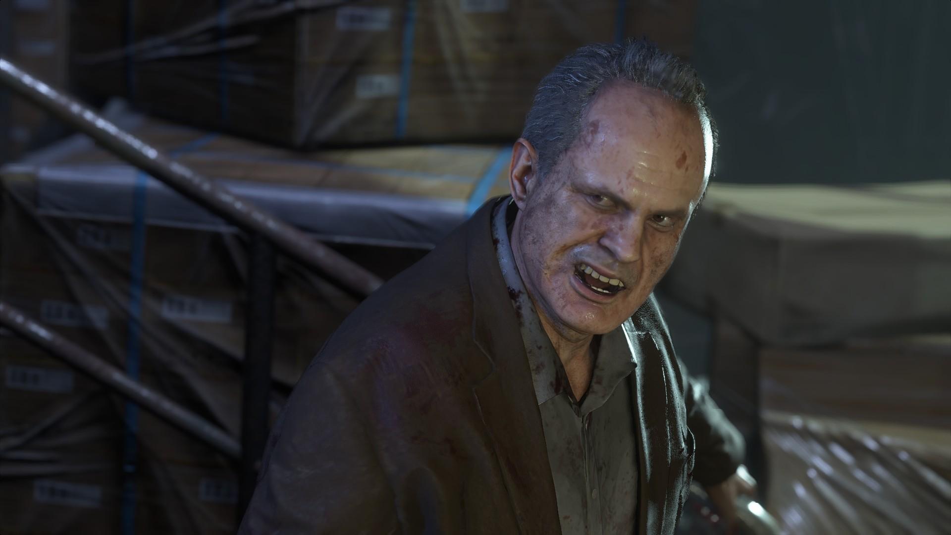 Resident Evil 3, кадр № 19