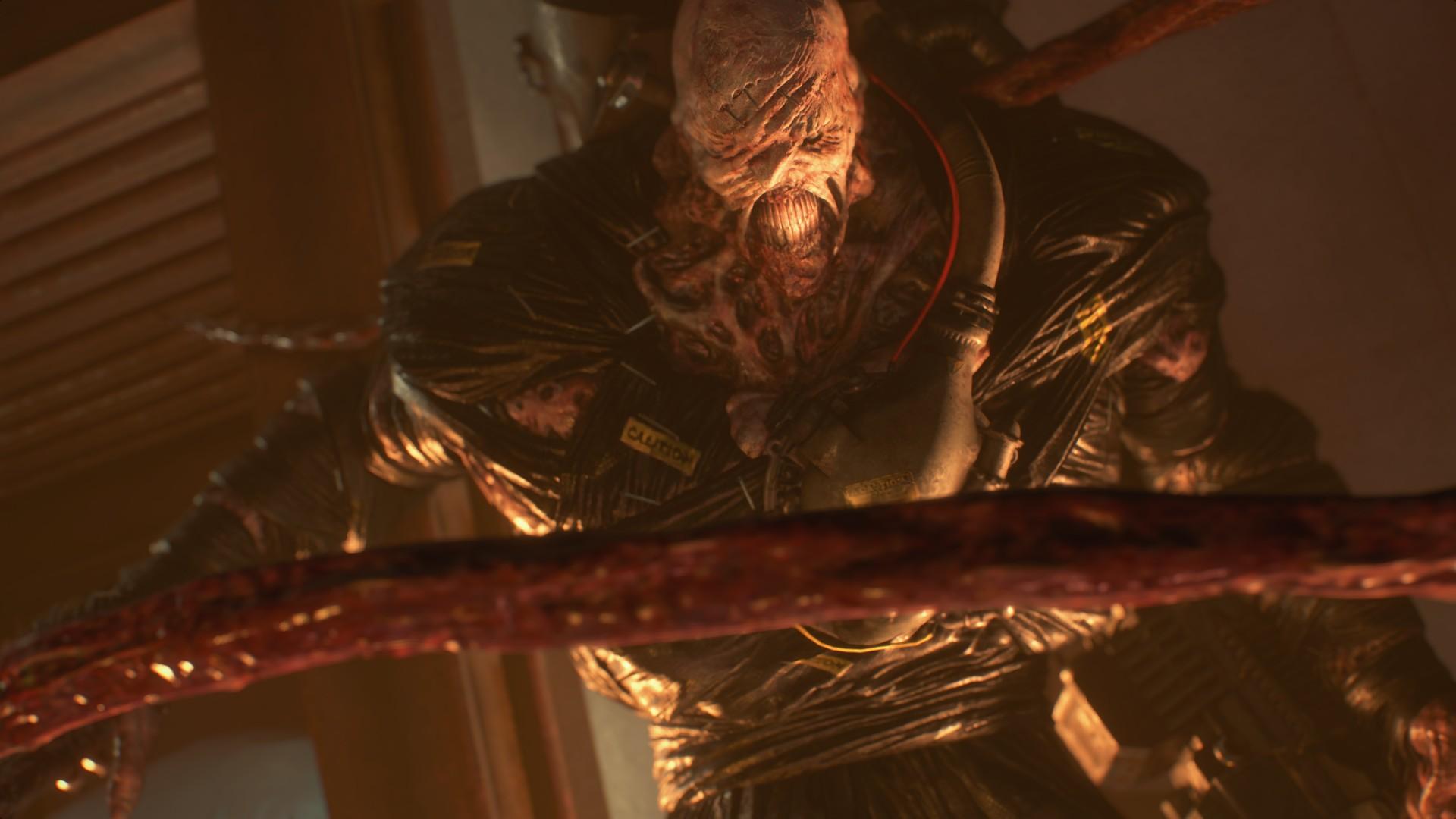 Resident Evil 3, кадр № 33