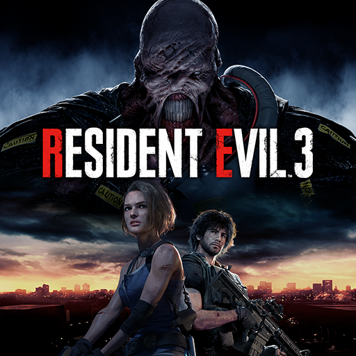 Resident Evil 3, постер № 1