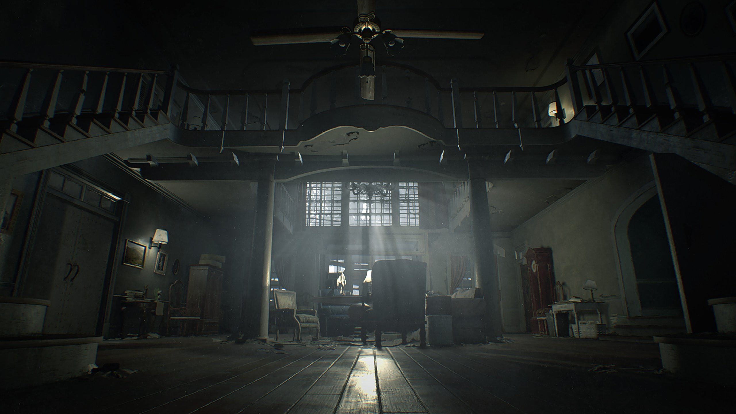 Resident Evil 7, кадр № 30