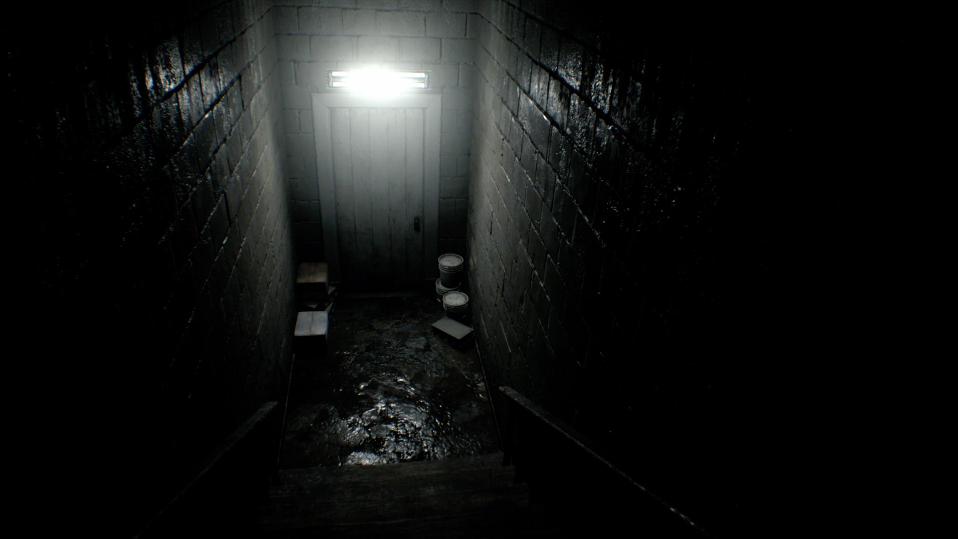 Resident Evil 7, кадр № 60