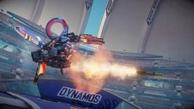 RIGS: Лига боевых машин