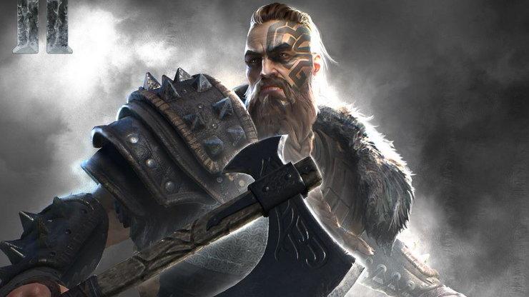 Сиквел Rune опять сменил название и записался в эксклюзивы Epic Games Store