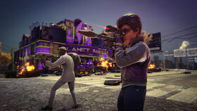 Saints Row: The Third — Remastered