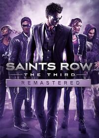 Saints Row: The Third — Remastered
