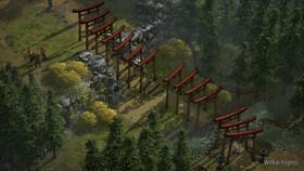 Кадры из игры Shadow Tactics: Blades of the Shogun - Aiko's Choice