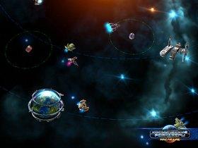 Космические рейнджеры: Наследие