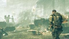 Кадры из игры Spec Ops: The Line