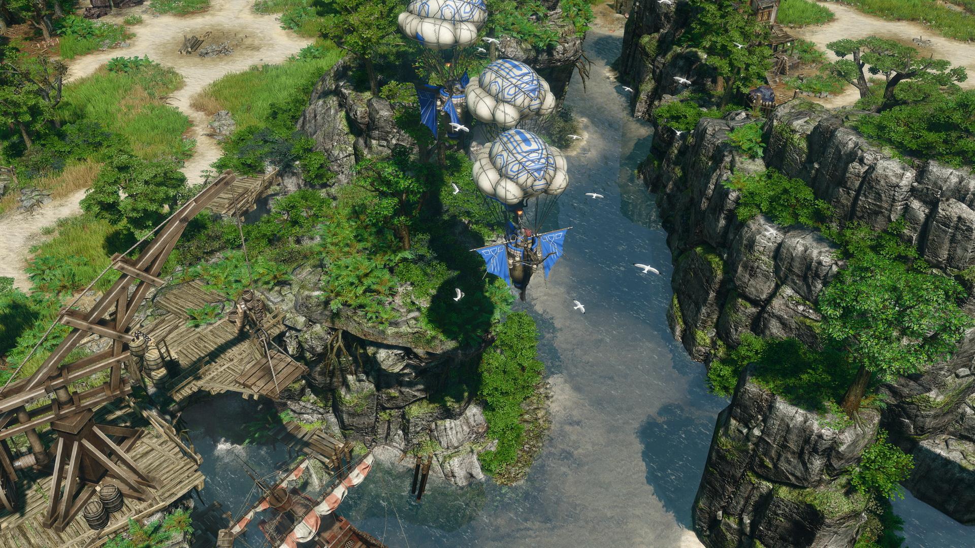 SpellForce 3: Soul Harvest, кадр № 3