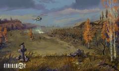 S.T.A.L.K.E.R. 2: Heart of Chernobyl