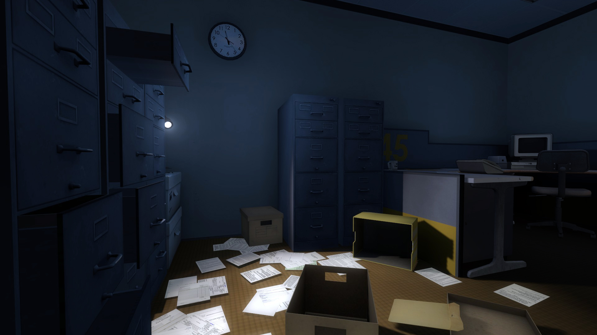 The Stanley Parable, кадр № 5