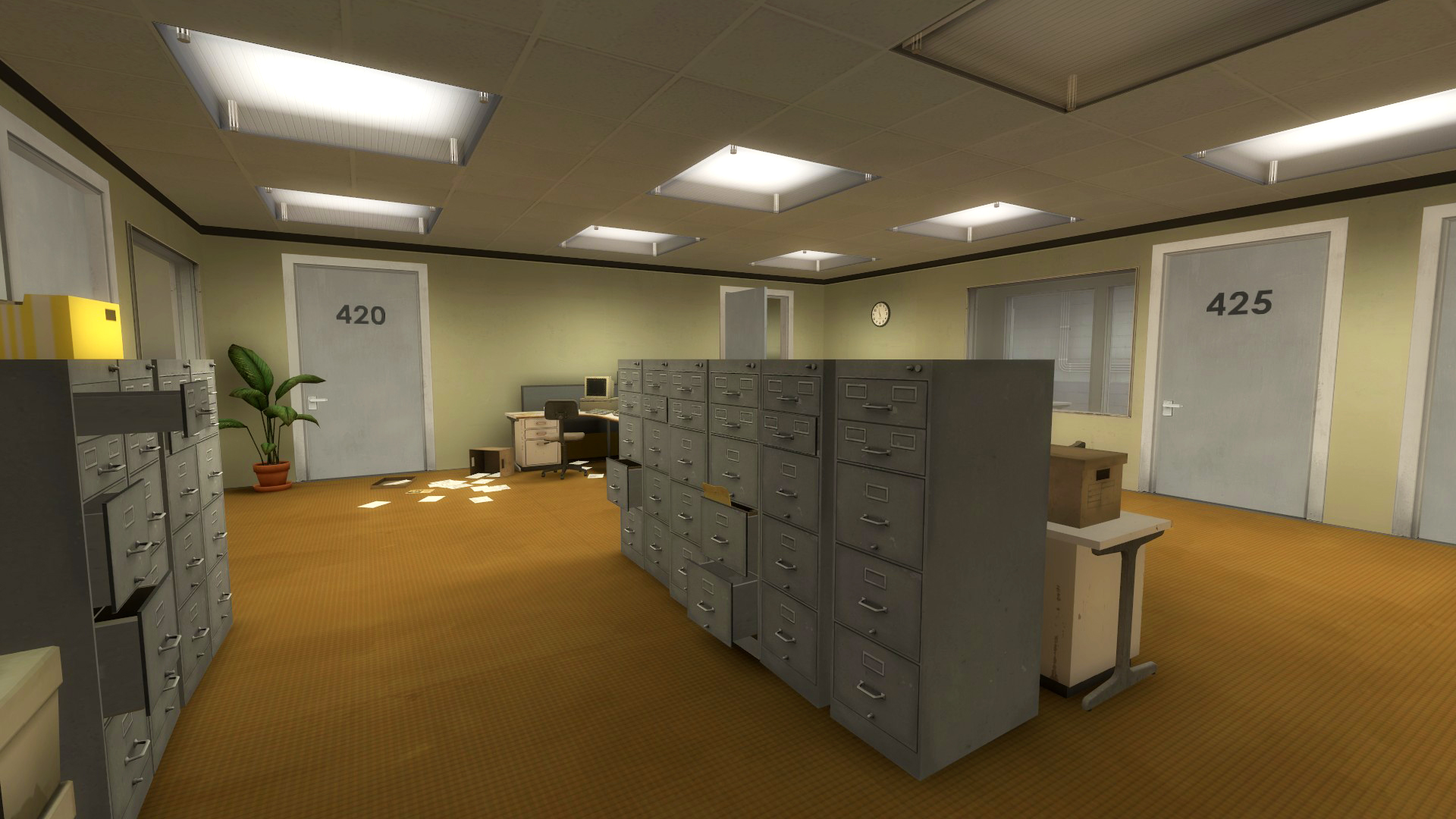 The Stanley Parable, кадр № 6