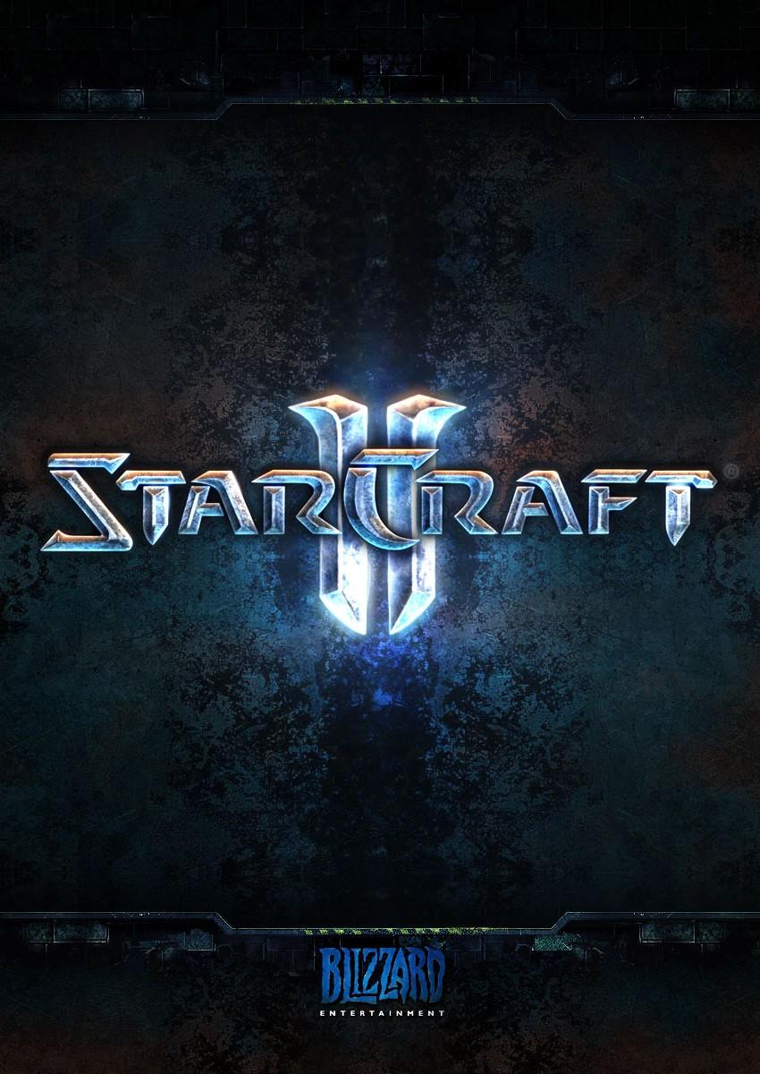 StarCraft II: Wings of Liberty, постер № 1