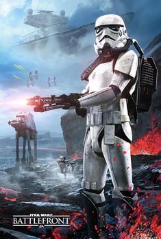 Обложки игры Star Wars Battlefront