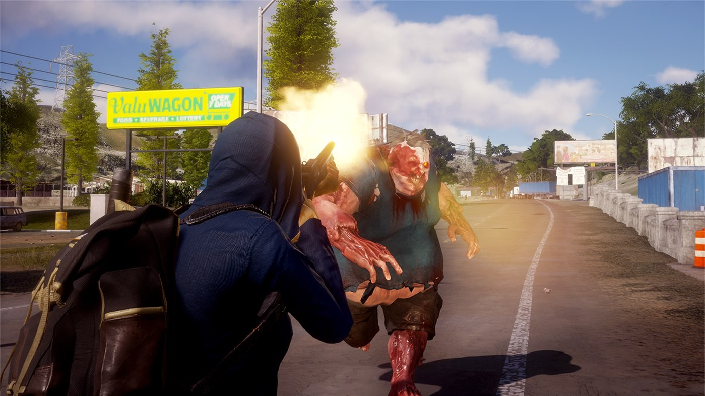 State of Decay 2, кадр № 11
