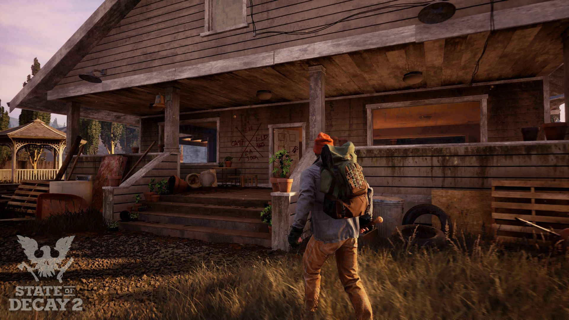 State of Decay 2, кадр № 2