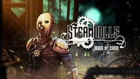 SteamDolls — Order Of Chaos