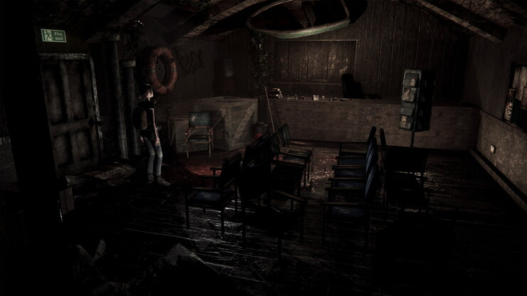 Дебютный трейлер Summerford — продолжателя идей Silent Hill