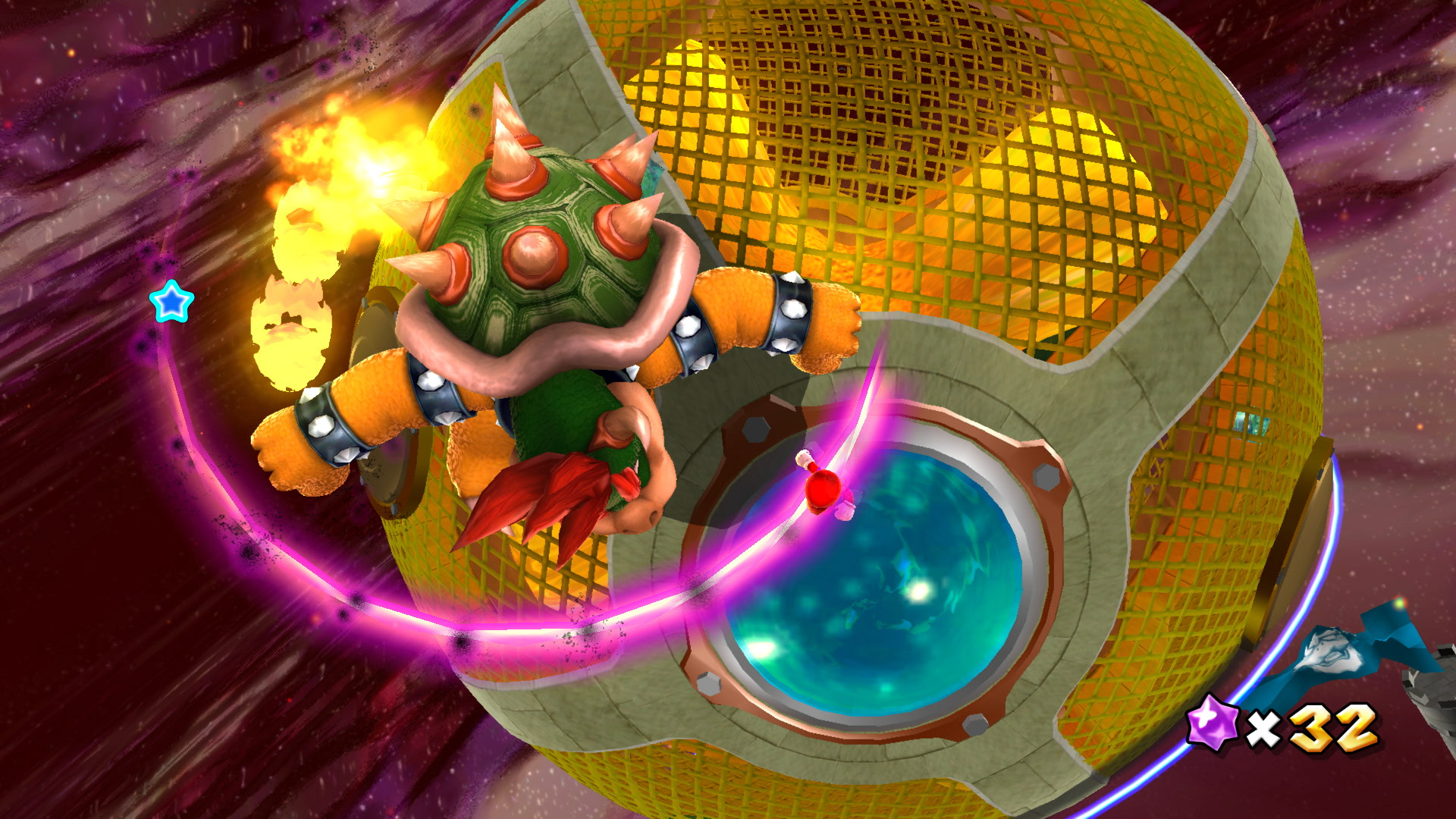 Super Mario 3D All-Stars, кадр № 46