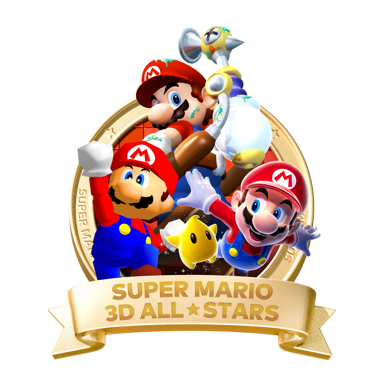 Super Mario 3D All-Stars, постер № 4