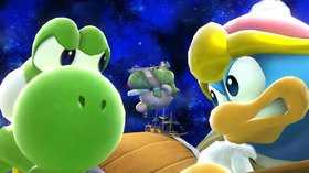 Super Smash Bros. for Nintendo 3DS and Wii U