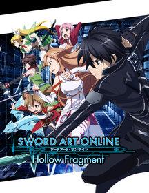Игры по Sword Art Online идут на Запад