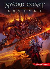 Анонс, трейлер и кадры игры Sword Coast Legends