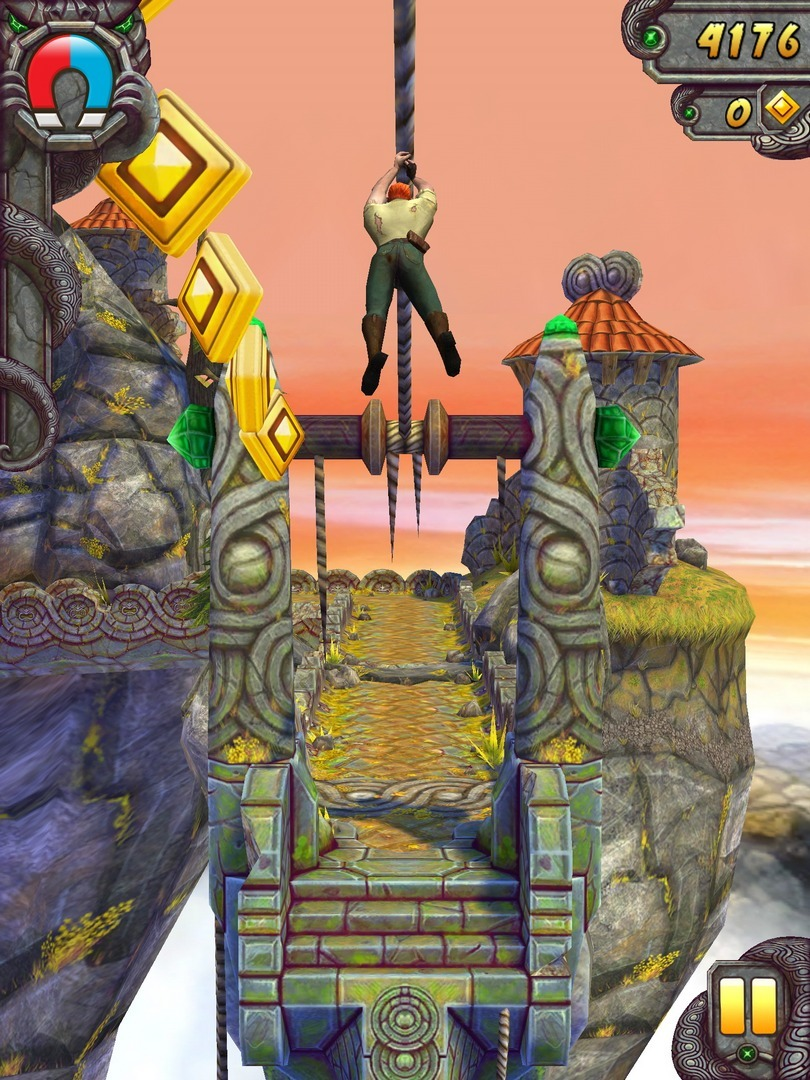 Temple Run Download For Android