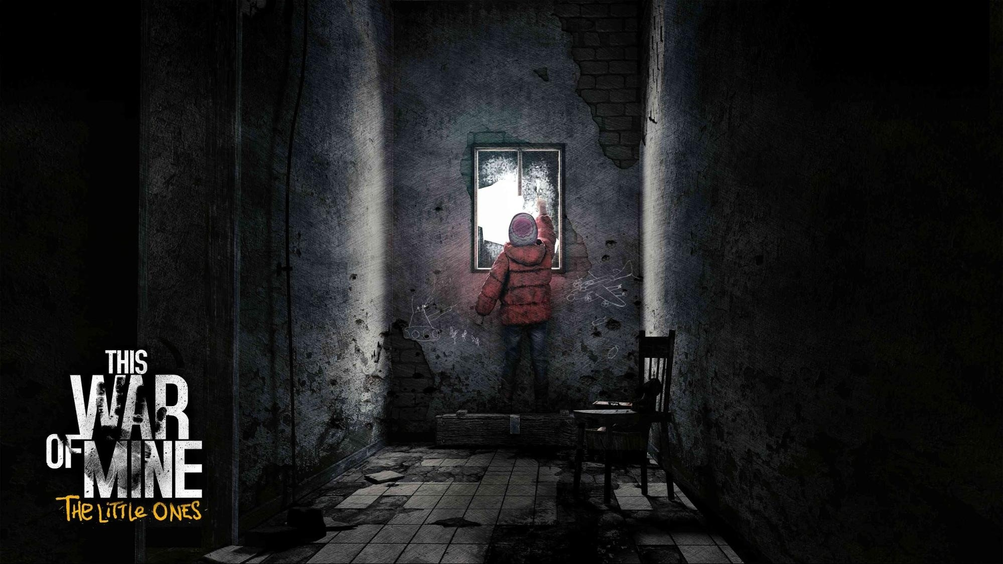 This War of Mine: The Little Ones,  № 2