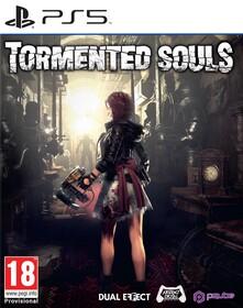 Tormented Souls
