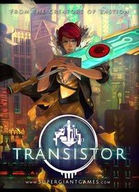 Майский Transistor от авторов Bastion