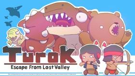 Turok: Escape from Lost Valley