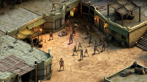 Анонс Tyranny, новой RPG от Obsidian Entertainment