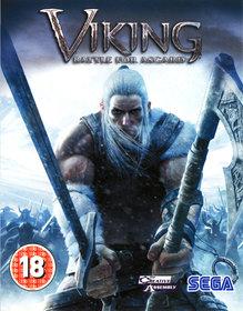 Запоздавший Викинг