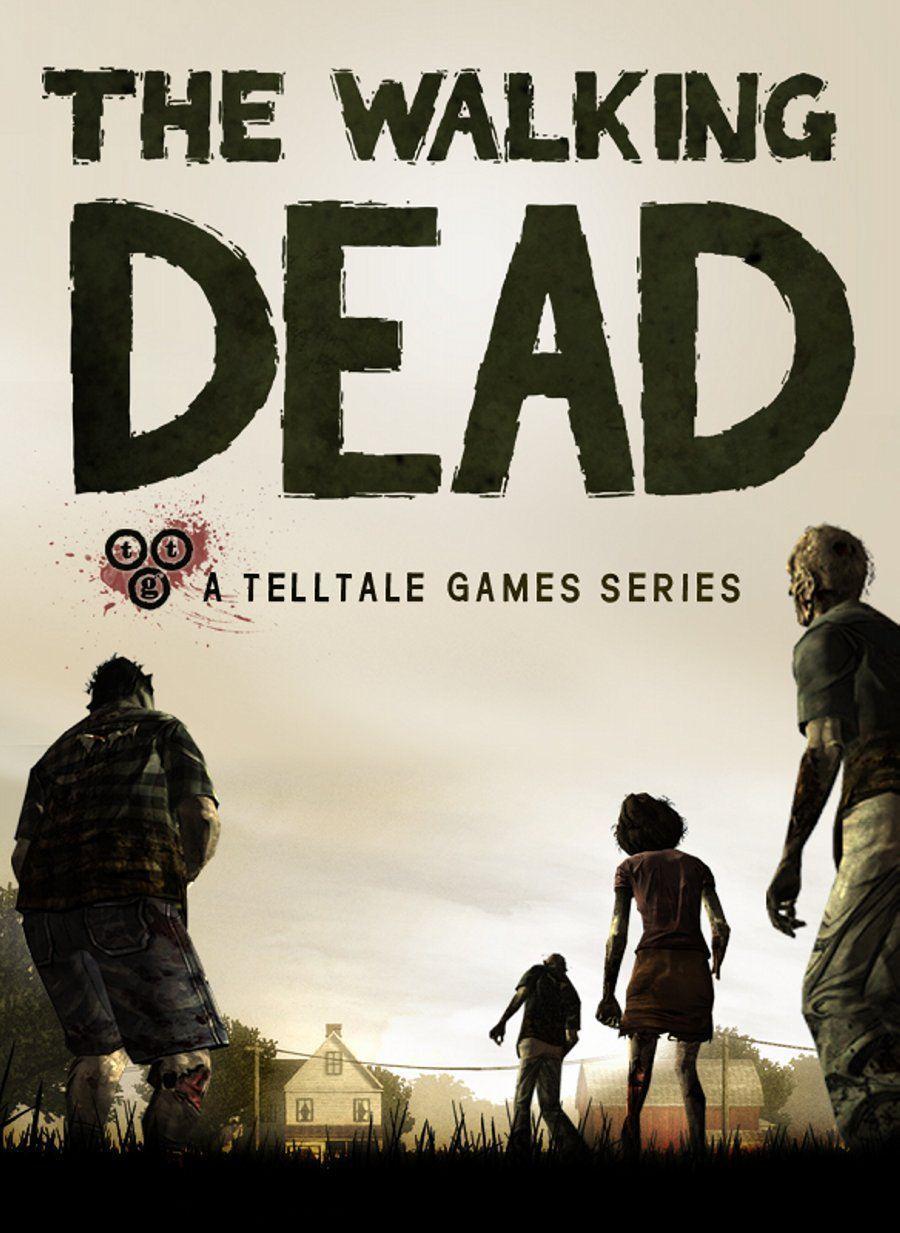 The Walking Dead, постер № 1