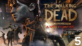 The Walking Dead - A New Frontier: Episode 5 - From the Gallows