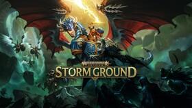 Warhammer: Age of Sigmar — Storm Ground