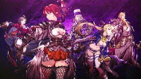 War of the Visions: Final Fantasy Brave Exvius