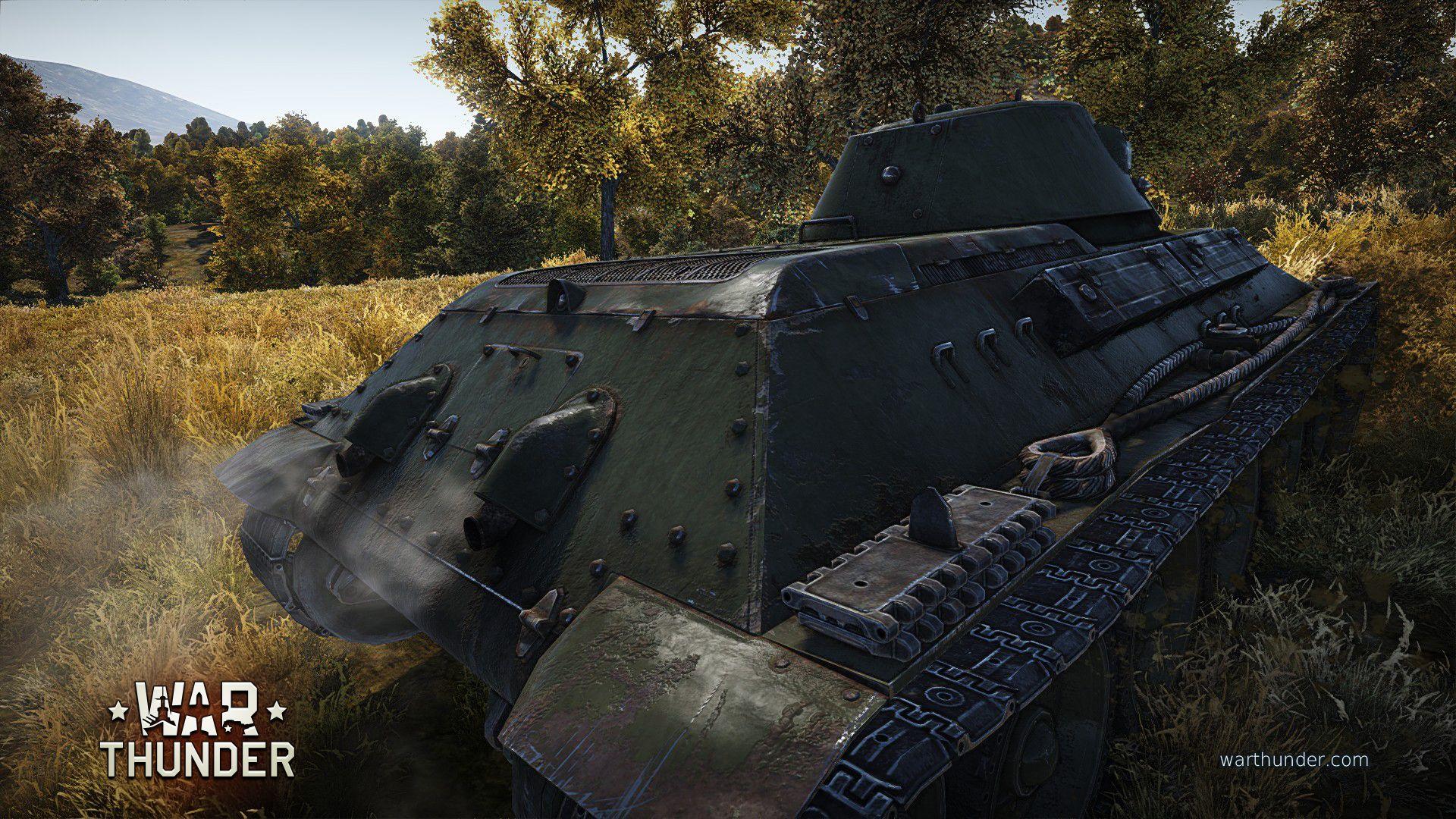 War Thunder, кадр № 2