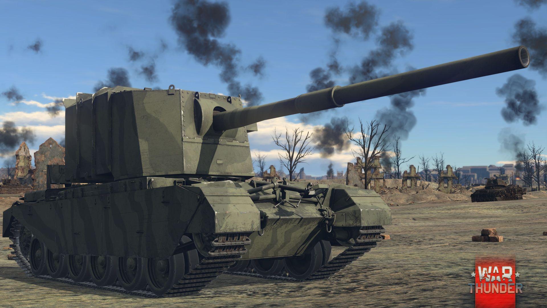 War Thunder, кадр № 30