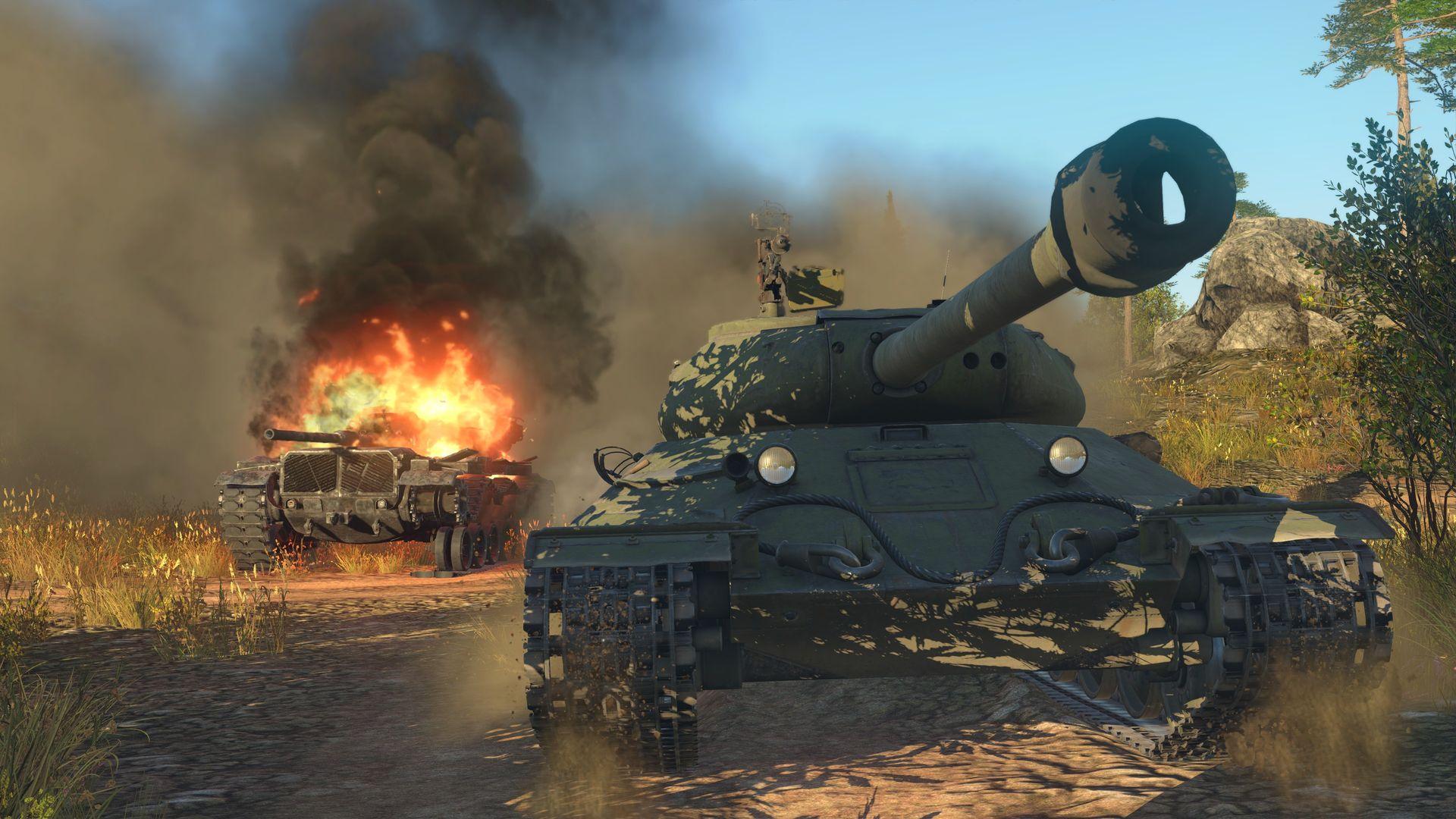 War Thunder, кадр № 32